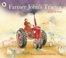 Image for Farmer John's tractor
