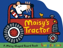 Image for Maisy's tractor