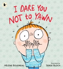 Image for I dare you not to yawn