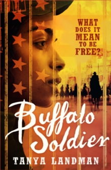 Image for Buffalo soldier