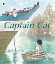 Image for Captain Cat