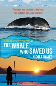 Image for The whale who saved us