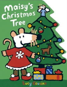 Image for Maisy's Christmas tree