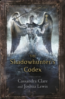 Image for The Shadowhunter's Codex