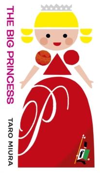 Image for The big princess