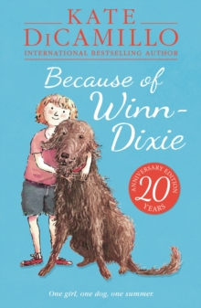 Image for Because of Winn-Dixie