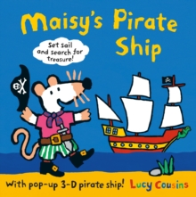 Image for Maisy's Pirate Ship : With Pop-up 3D Pirate Ship!
