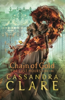 Chain of gold - Clare, Cassandra