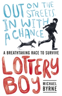 Image for Lottery boy