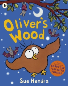 Image for Oliver's wood