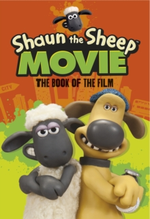 Image for Shaun the Sheep movie  : the book of the film