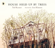 Image for House held up by trees