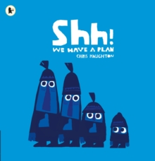 Image for Shh! We have a plan