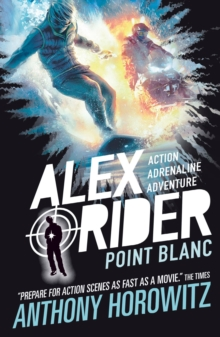 Point Blanc - Horowitz, Anthony