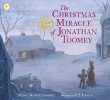 Image for The Christmas miracle of Jonathan Toomey