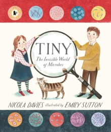 Image for Tiny  : the invisible world of microbes