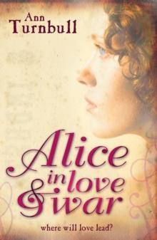 Image for Alice in love & war