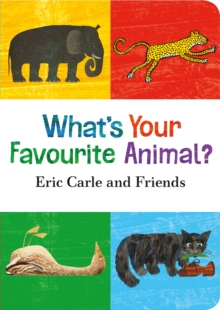Image for What's your favourite animal?