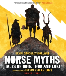 Image for Norse myths  : tales of Odin, Thor and Loki