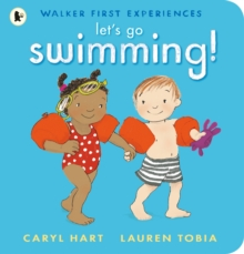 Let's go swimming! - Hart, Caryl