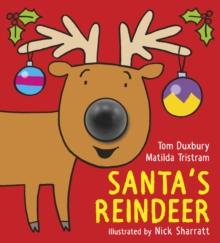 Image for Santa's reindeer