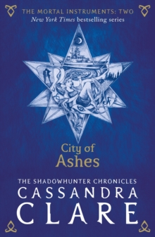 Image for City of ashes