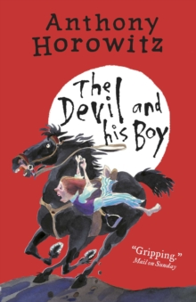 Image for The devil and his boy