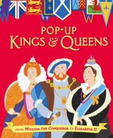 Image for Pop-up kings and queens