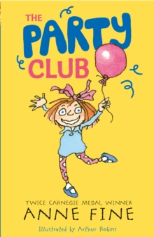 Image for The Party Club