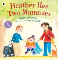 Heather has two mummies - Newman, Leslea