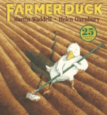 Image for Farmer Duck