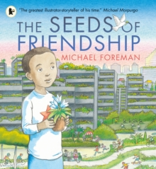 Image for The seeds of friendship
