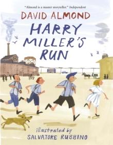 Image for Harry Miller's run
