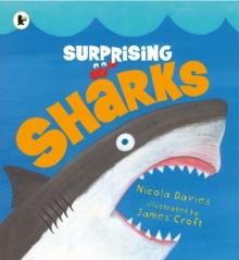 Image for Surprising Sharks