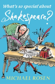 Image for What's so special about Shakespeare?