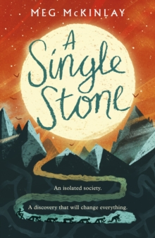Image for A single stone