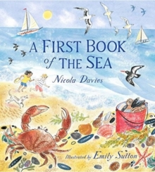 Image for A first book of the sea