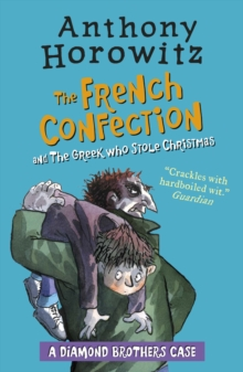 Image for The French confection  : and, The Greek who stole Christmas
