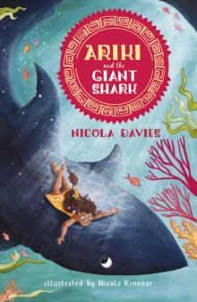 Image for Ariki and the giant shark