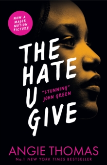 The hate u give - Thomas, Angie