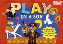 Image for National Theatre: Play in a Box