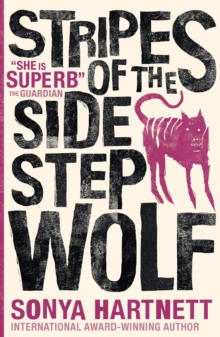 Image for Stripes of the sidestep wolf