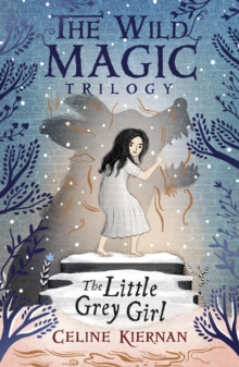 Image for The little grey girl