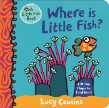 Image for Where is Little Fish?