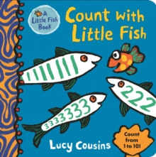 Image for Count with Little Fish