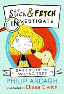 Image for Barking up the wrong tree