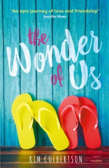 Image for The wonder of us
