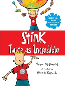 Image for Stink  : twice as incredible