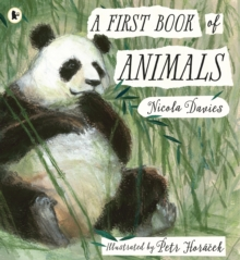 A first book of animals - Davies, Nicola