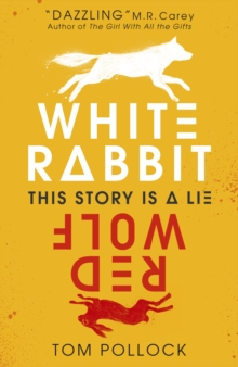 White rabbit, red wolf - Pollock, Tom